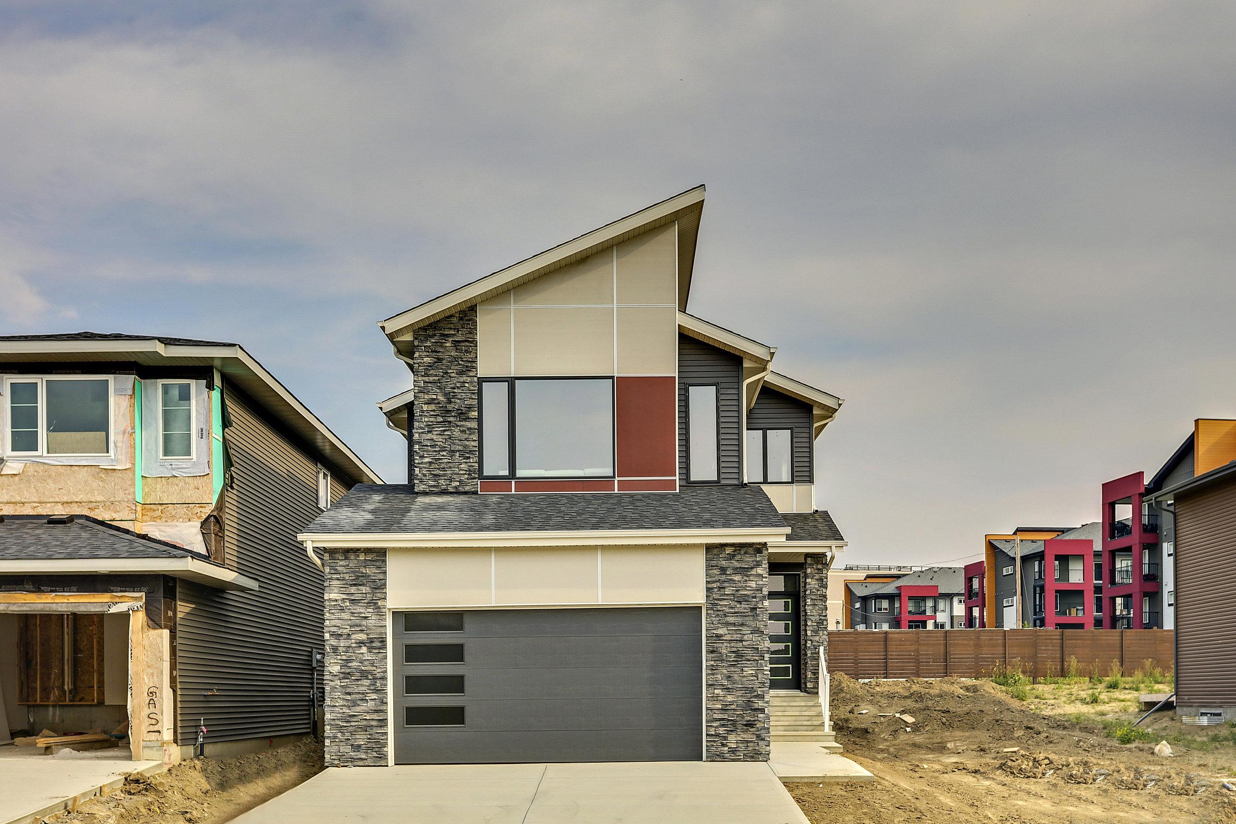 Windermere - Edmonton, Alberta