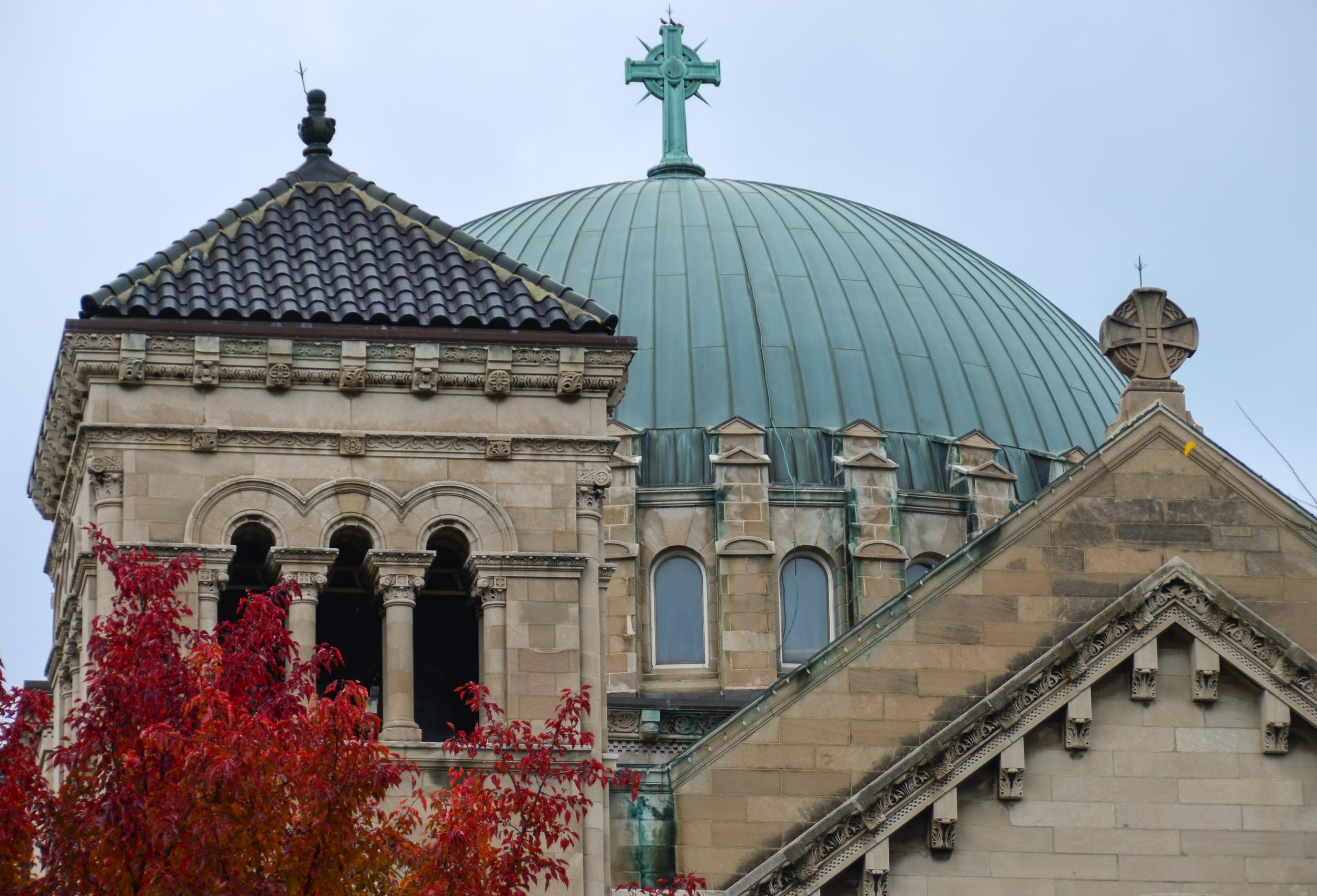 St. Clement Roman Catholic Church