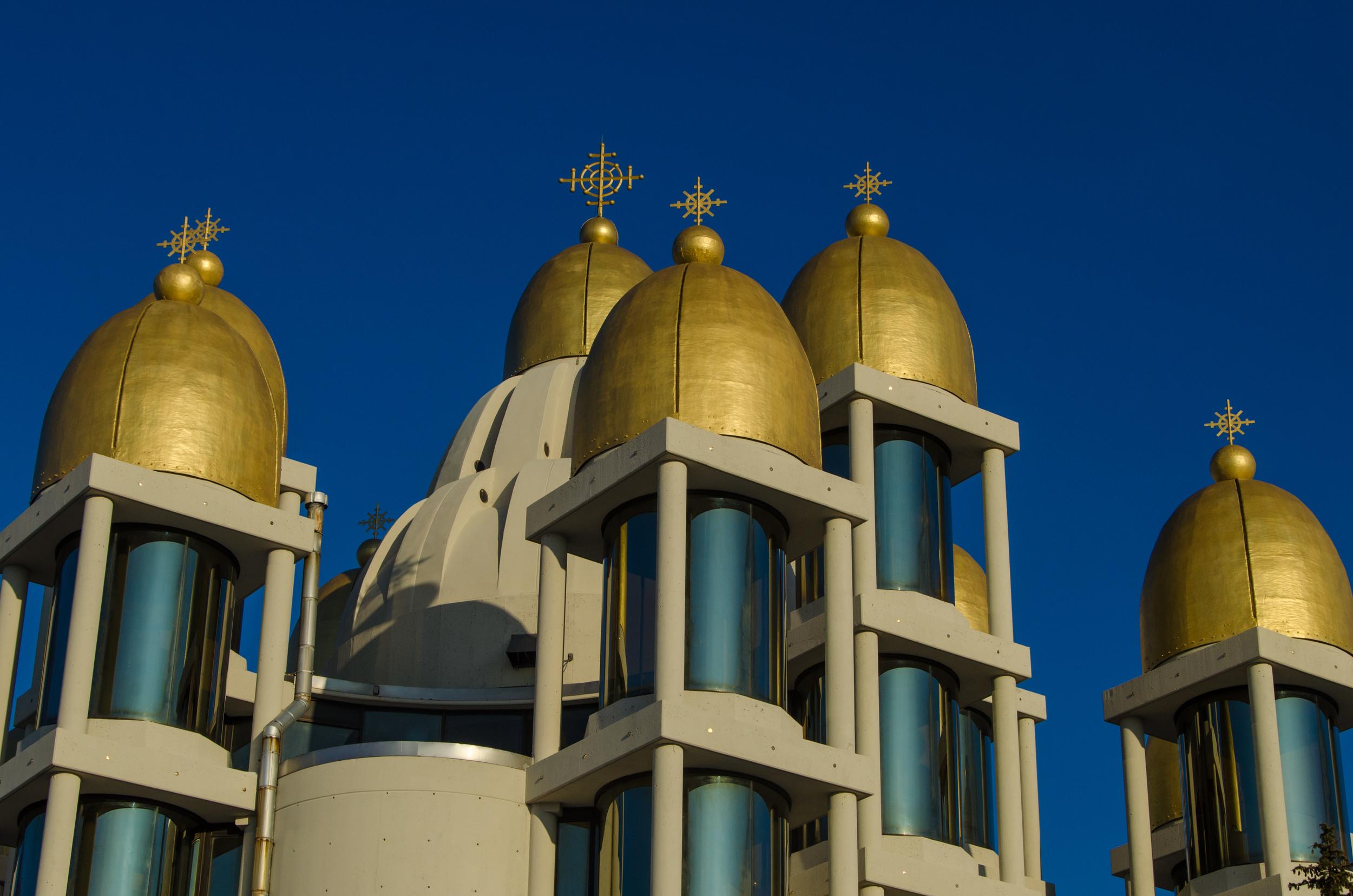 St. Joseph the Betrothed Ukrainian Greek Catholic Church