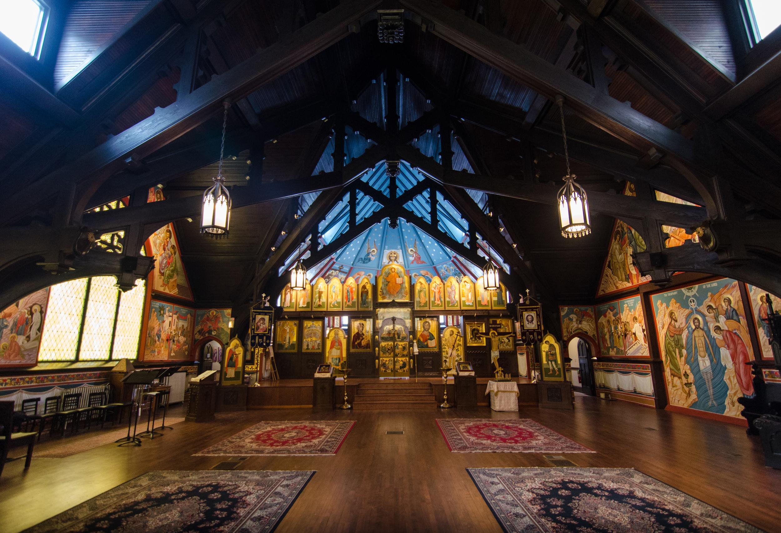 Christ the Savior Orthodox Church