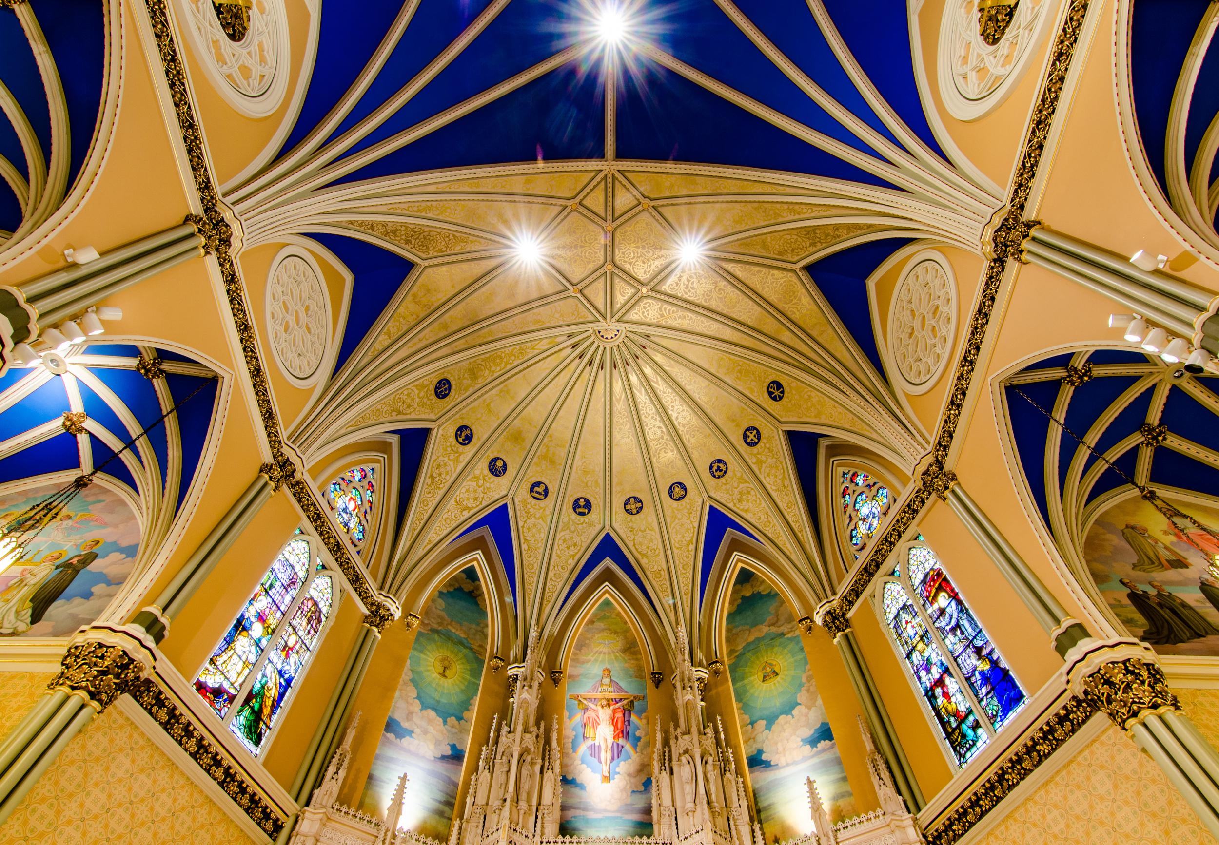 St. Alphonsus Roman Catholic Church