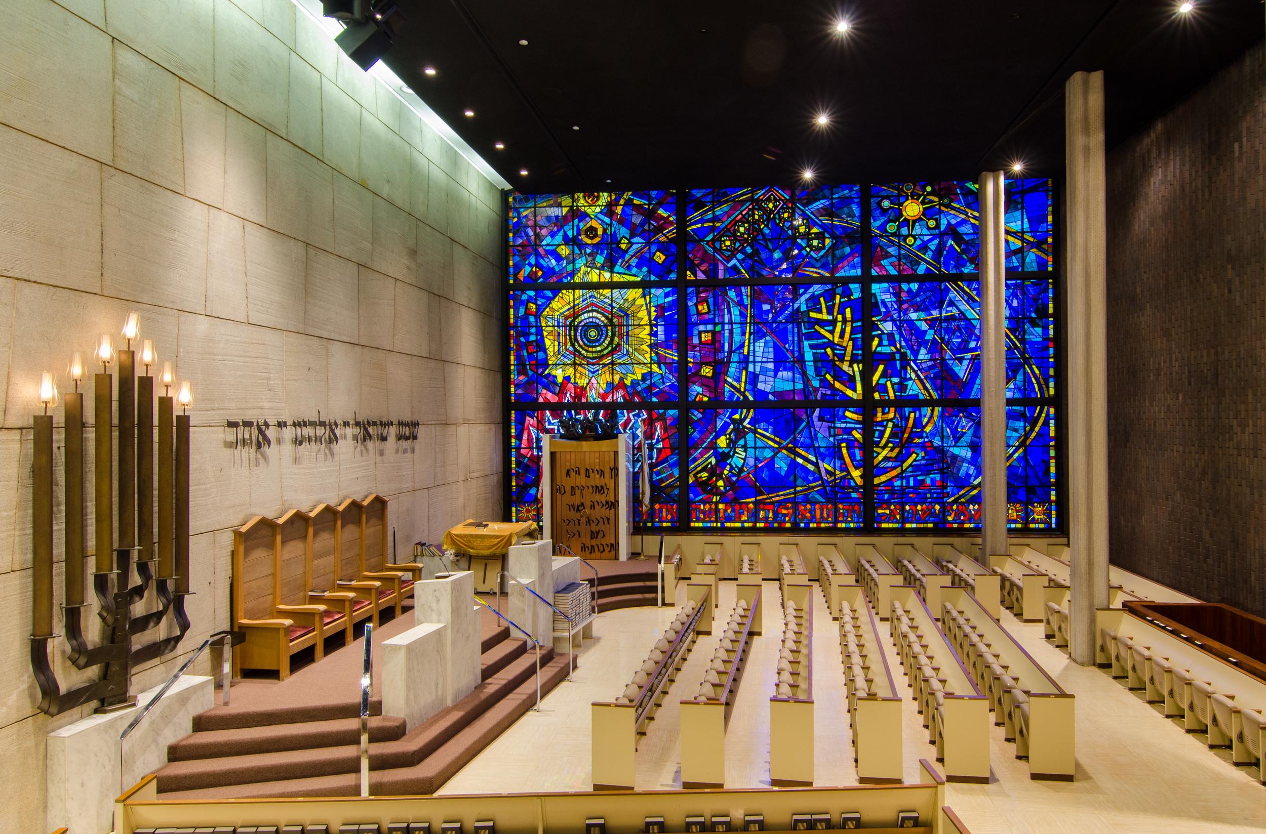 Loop Synagogue