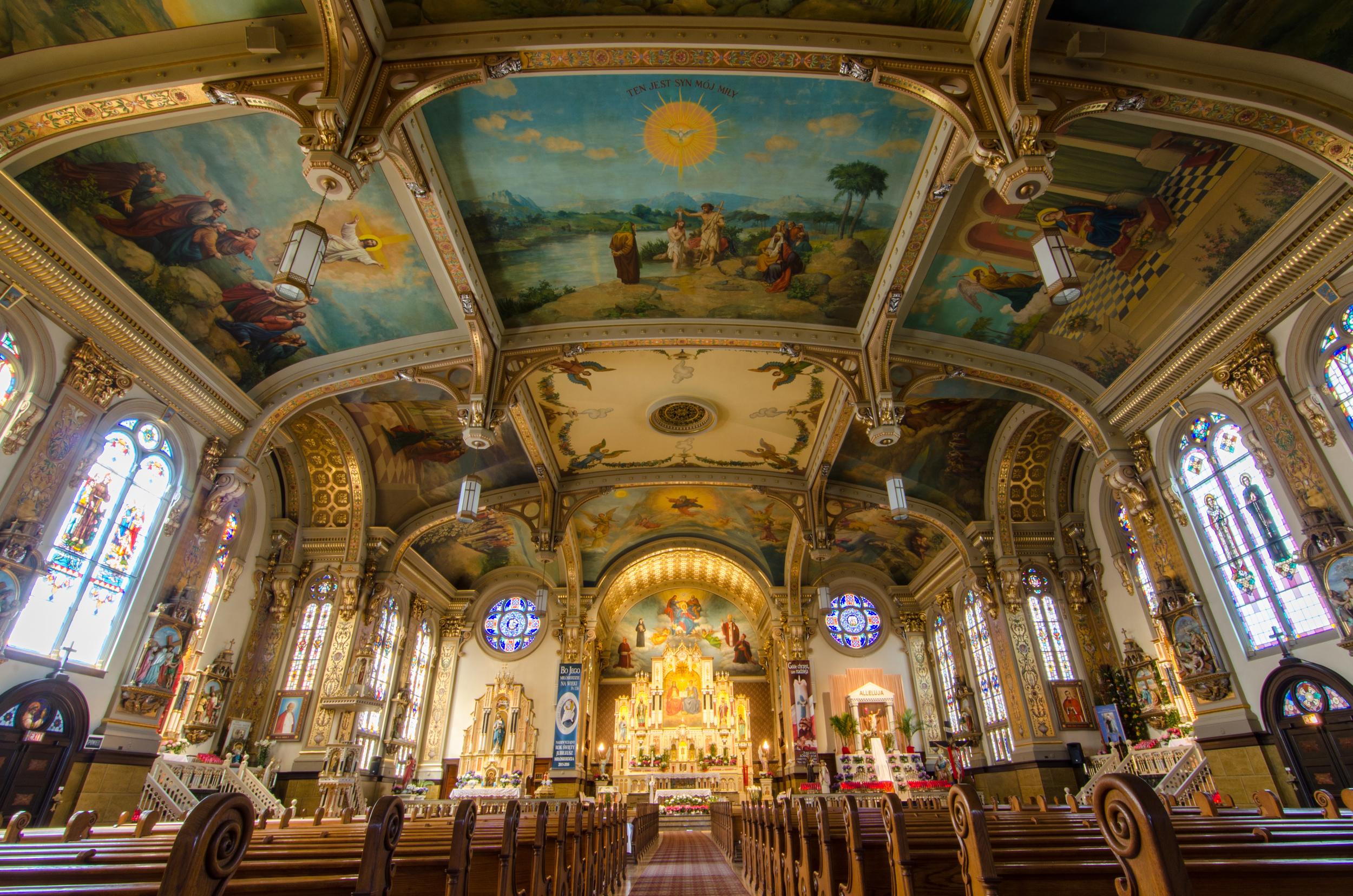 Holy Trinity Polish Catholic Mission