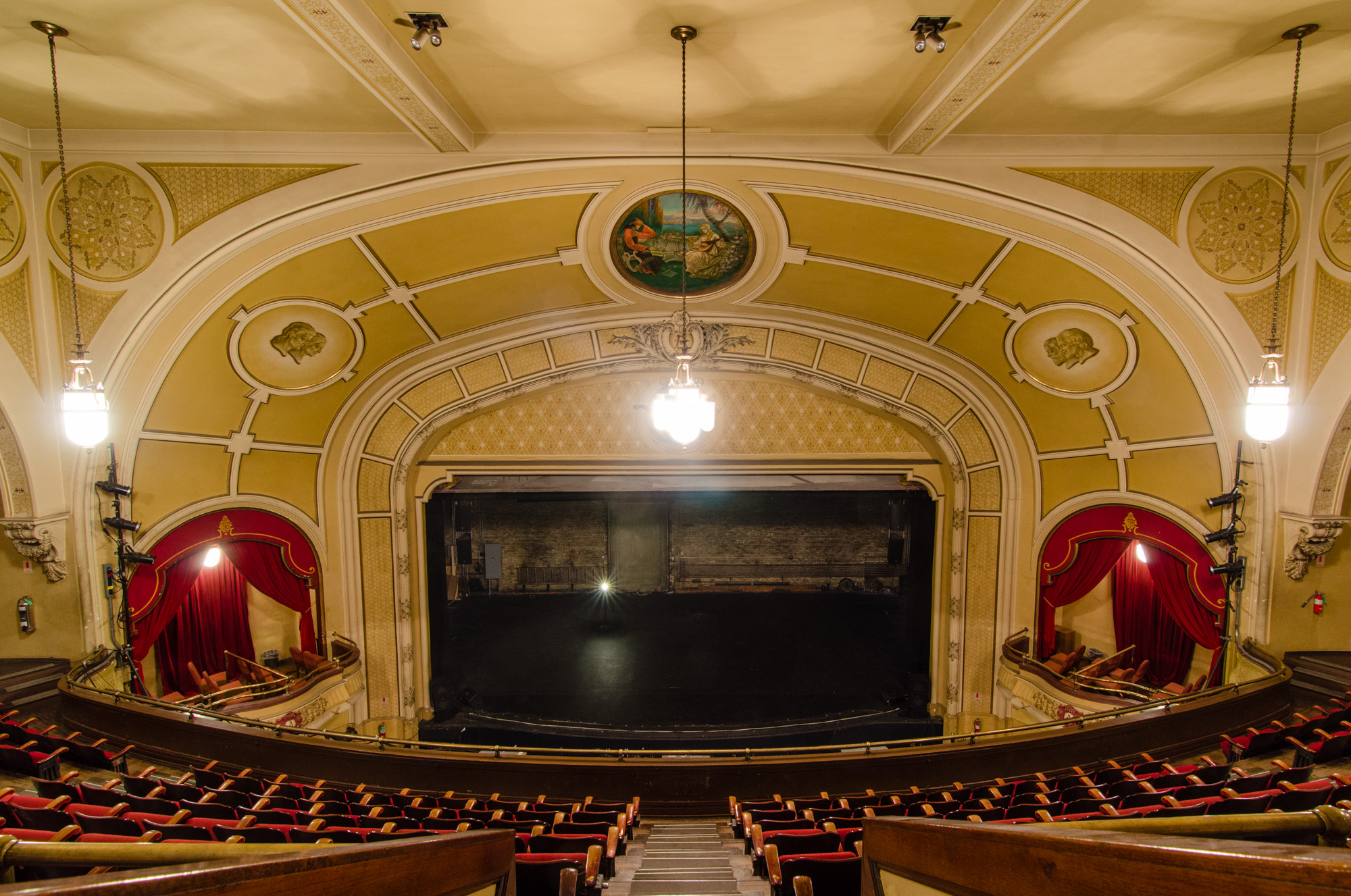 Athenaeum Theatre
