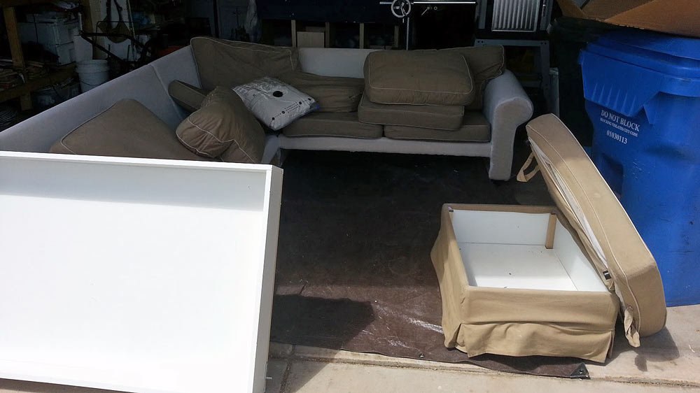 IKEA-couch-in-the-garage.jpg