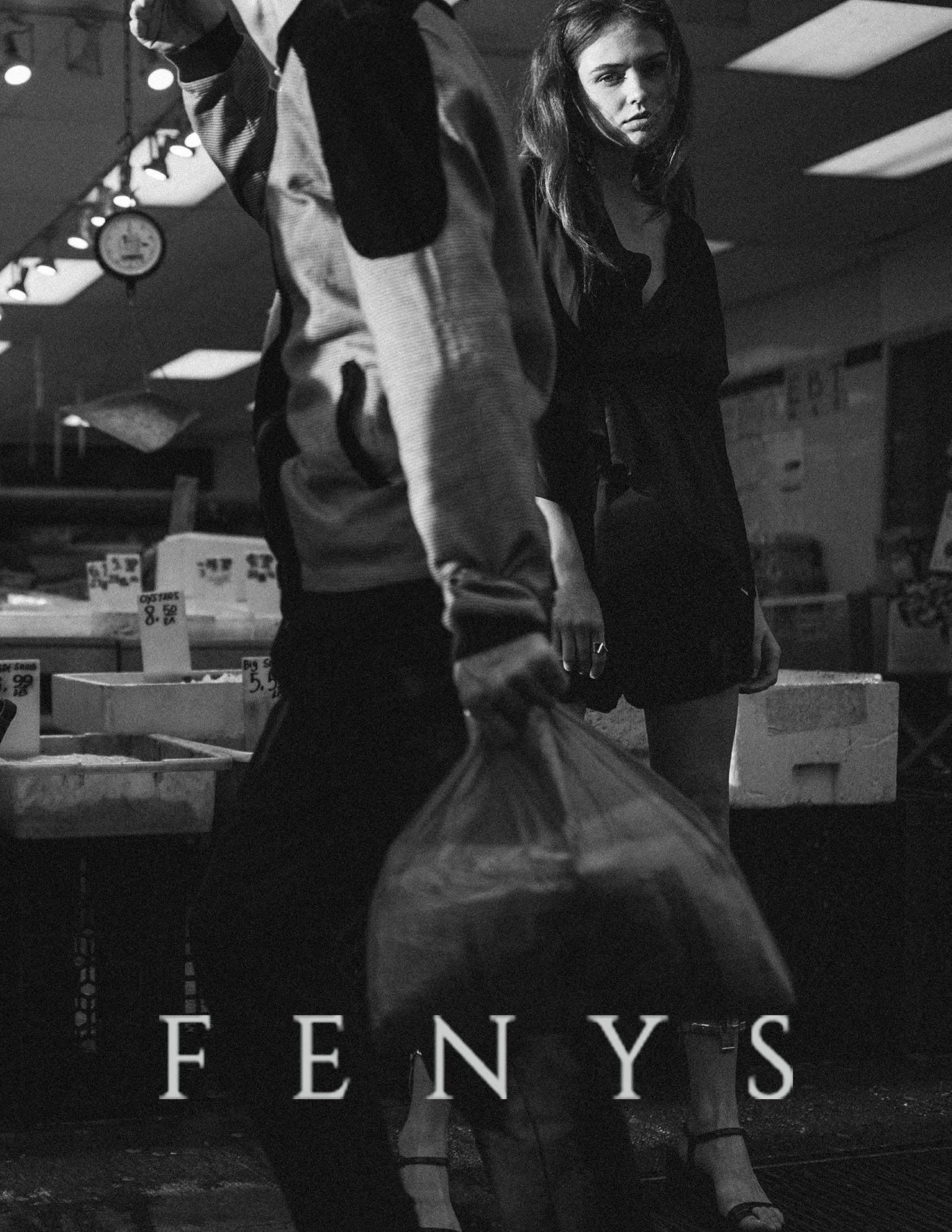 FENYS Campaign 2018