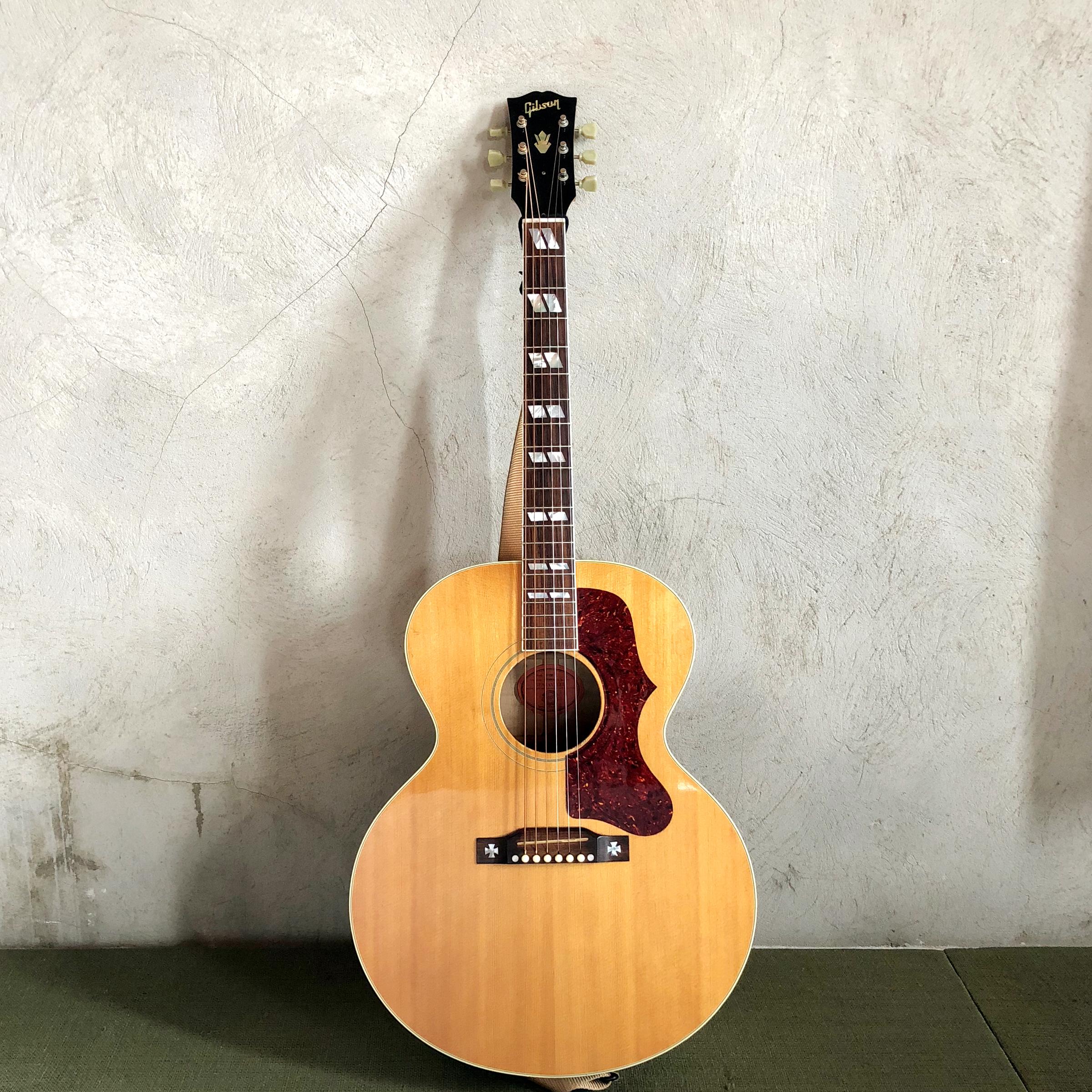 2001 Gibson J-185