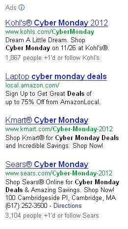 PPC-Ads-for-Cyber-Monday