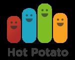 Hot Potato logo