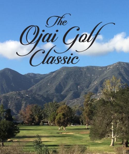 Soule Park Golf Course, Ojai, CA