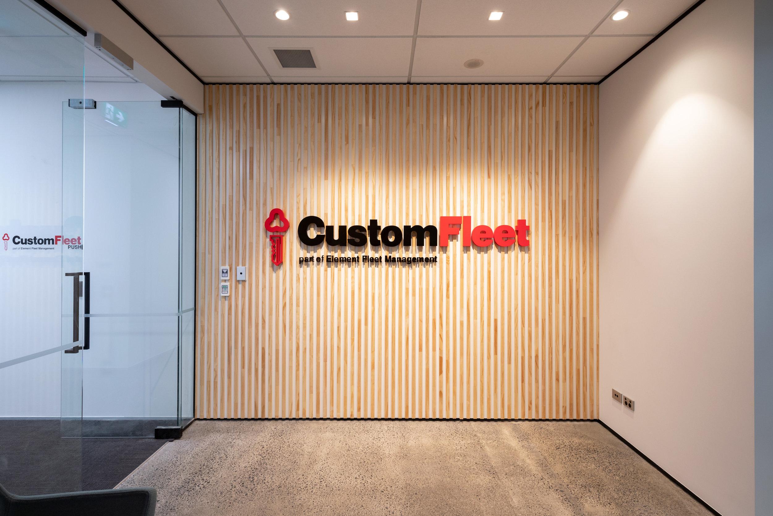 Custom Fleet