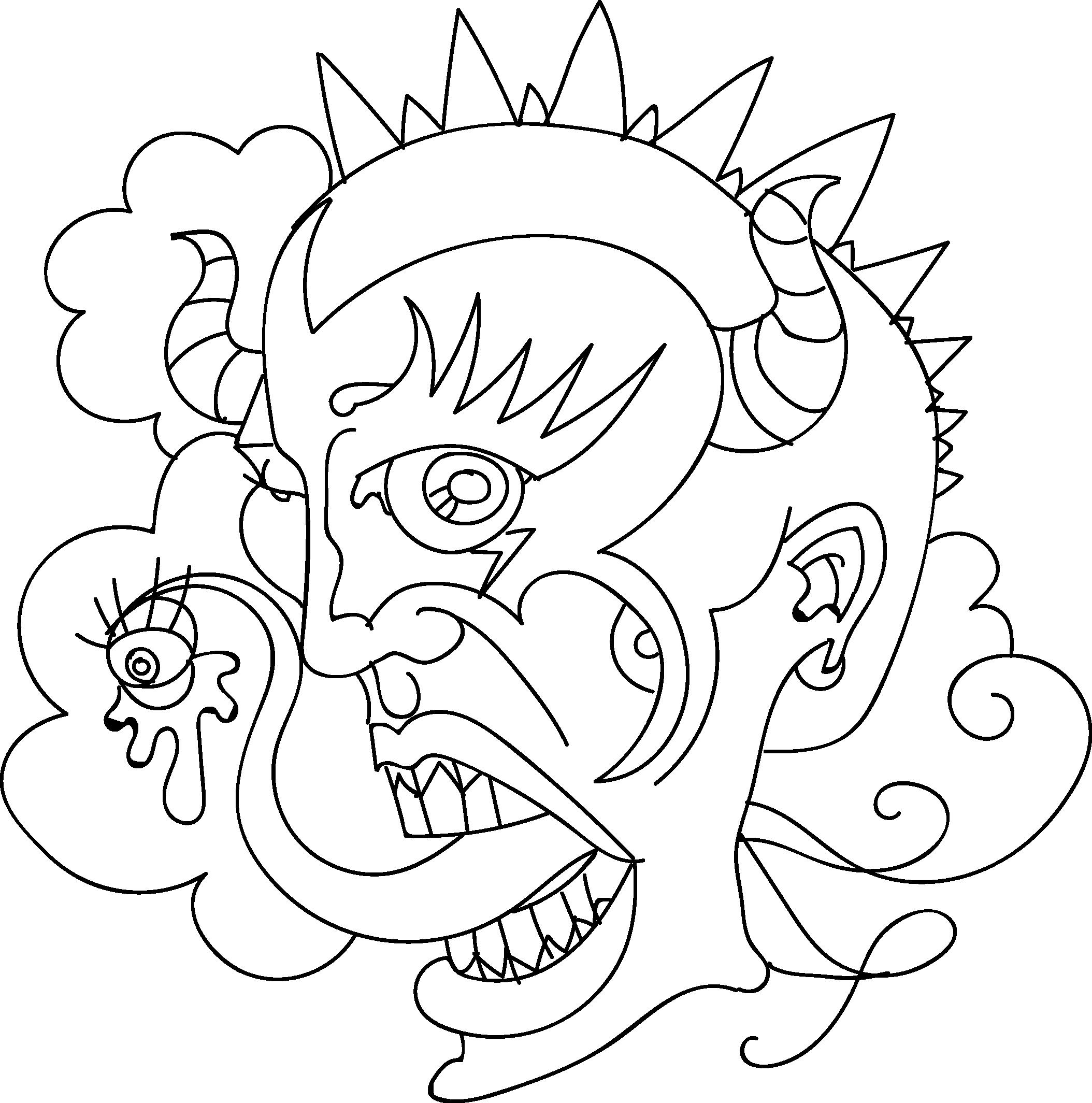 Doodle II