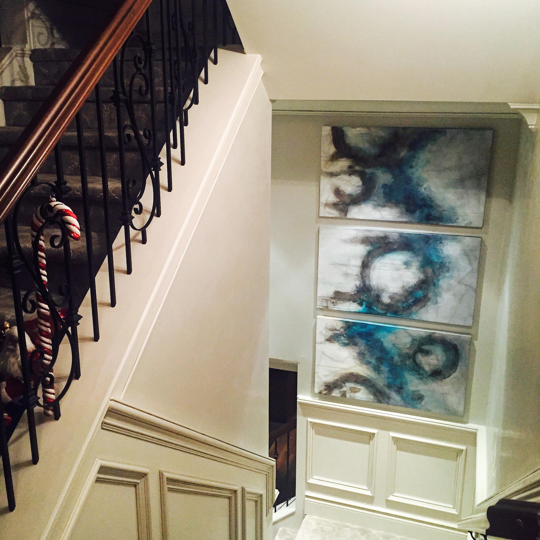 Donna Giraud installed 16