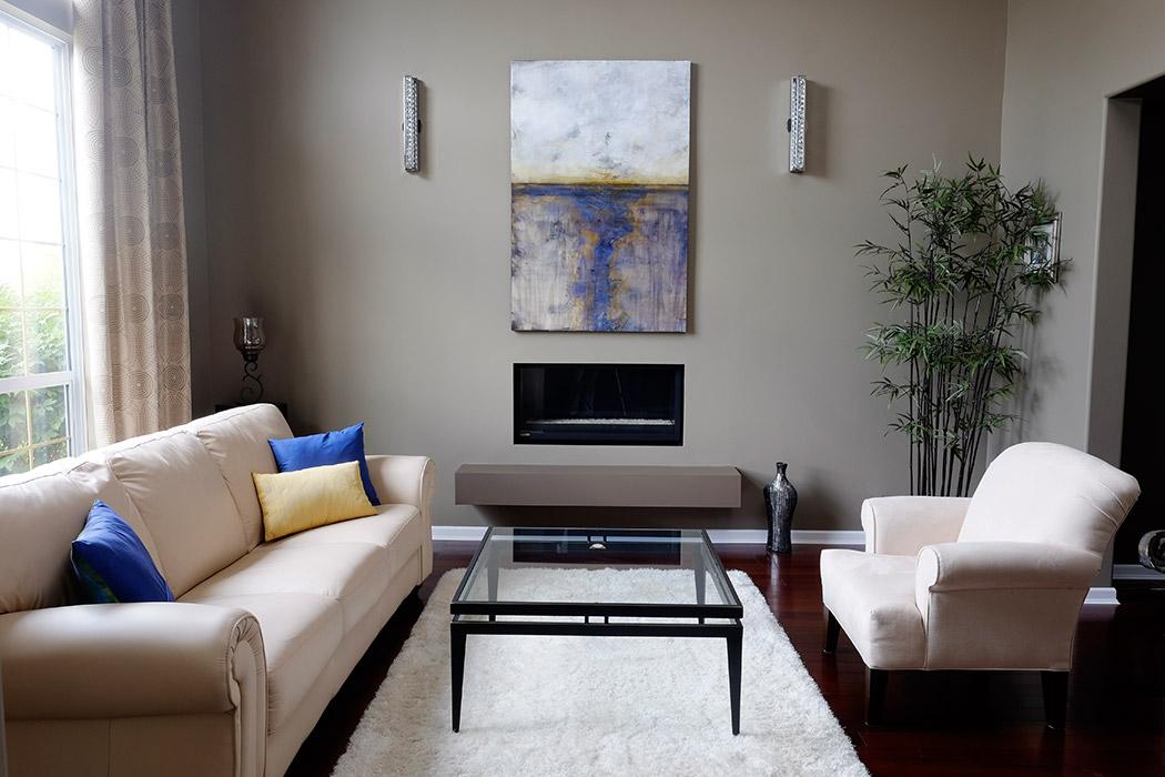 Donna Giraud installed 25