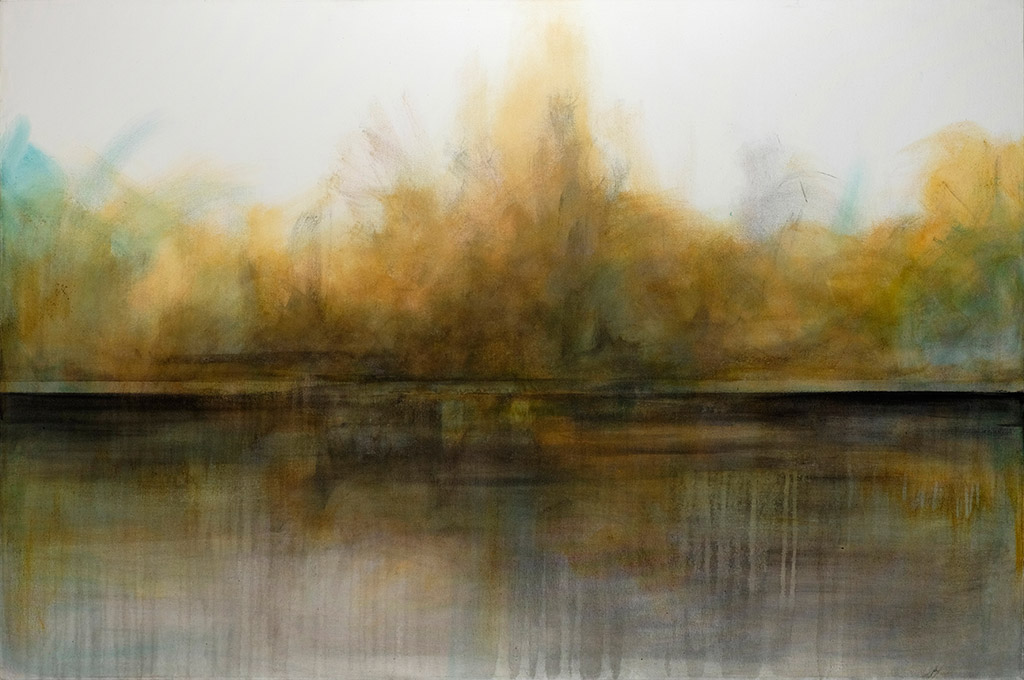 Donna-Giraud-vancouver-contemporary-abstract-art-YOLTRA-acrylic-painting