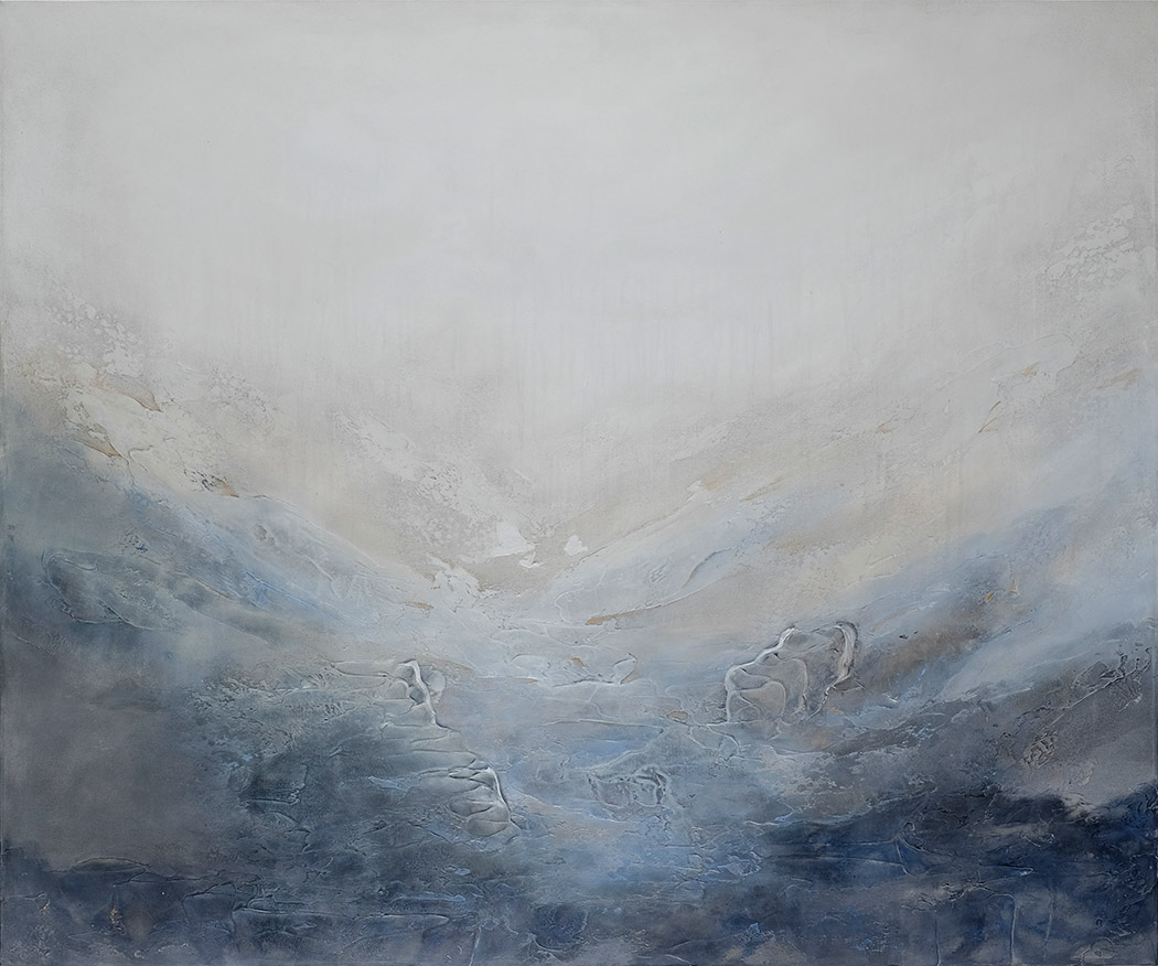 PEROW 50x60 inches (sold)