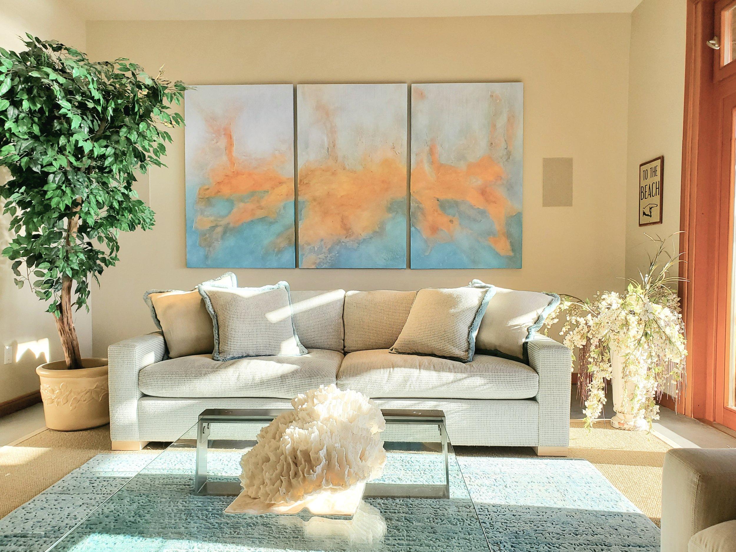 Donna Giraud Installed 26
