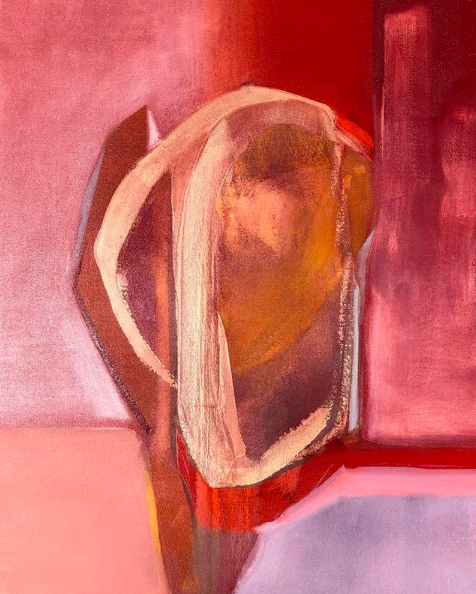 Donna Giraud 3 favorite Artists blog post Zoe Pawlak artwork