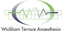 Wickham Terrace Anaesthesia logo.png