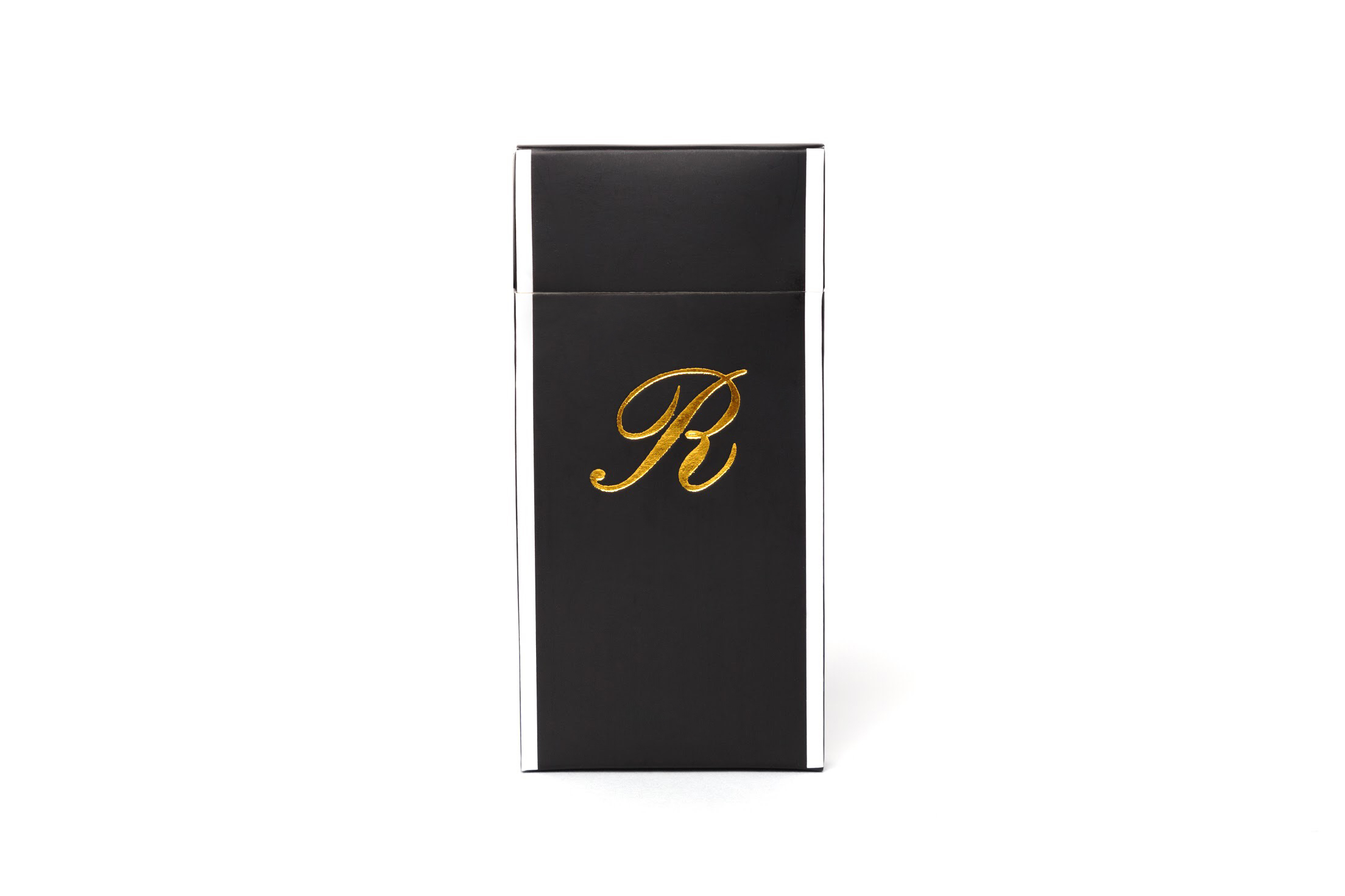 Rogers Original $25 (Sold Out)  - Rogers Orignals are a 5 pack of King Size Pre Roll Joints. Each pack contains 5.5 grams of high-quality cannabis. With our proprietary Hybrid blend (Sativa Dominant), we guarantee 20-23% THC. Every 25th pack of Rogers contains a 24k gold wrapped joint thanks to our friends at Shine Papers.