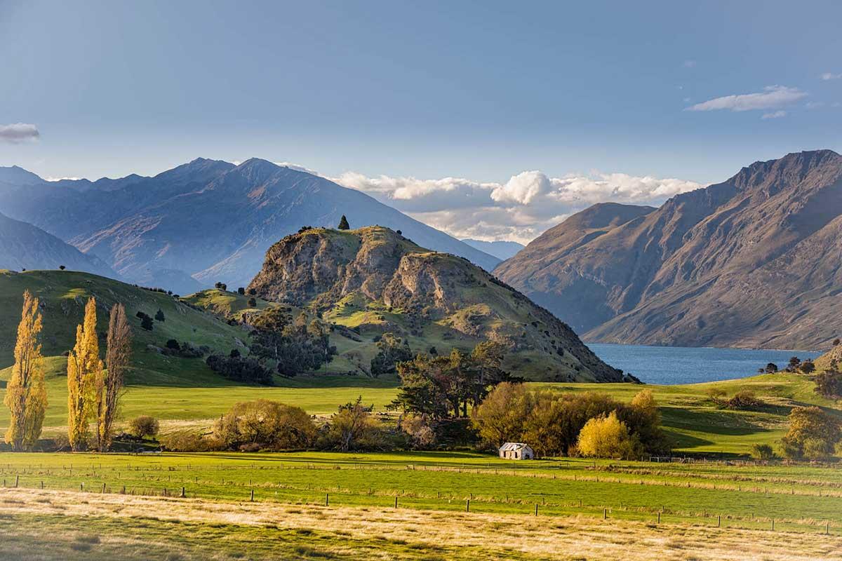 Glendhu View, Wanaka