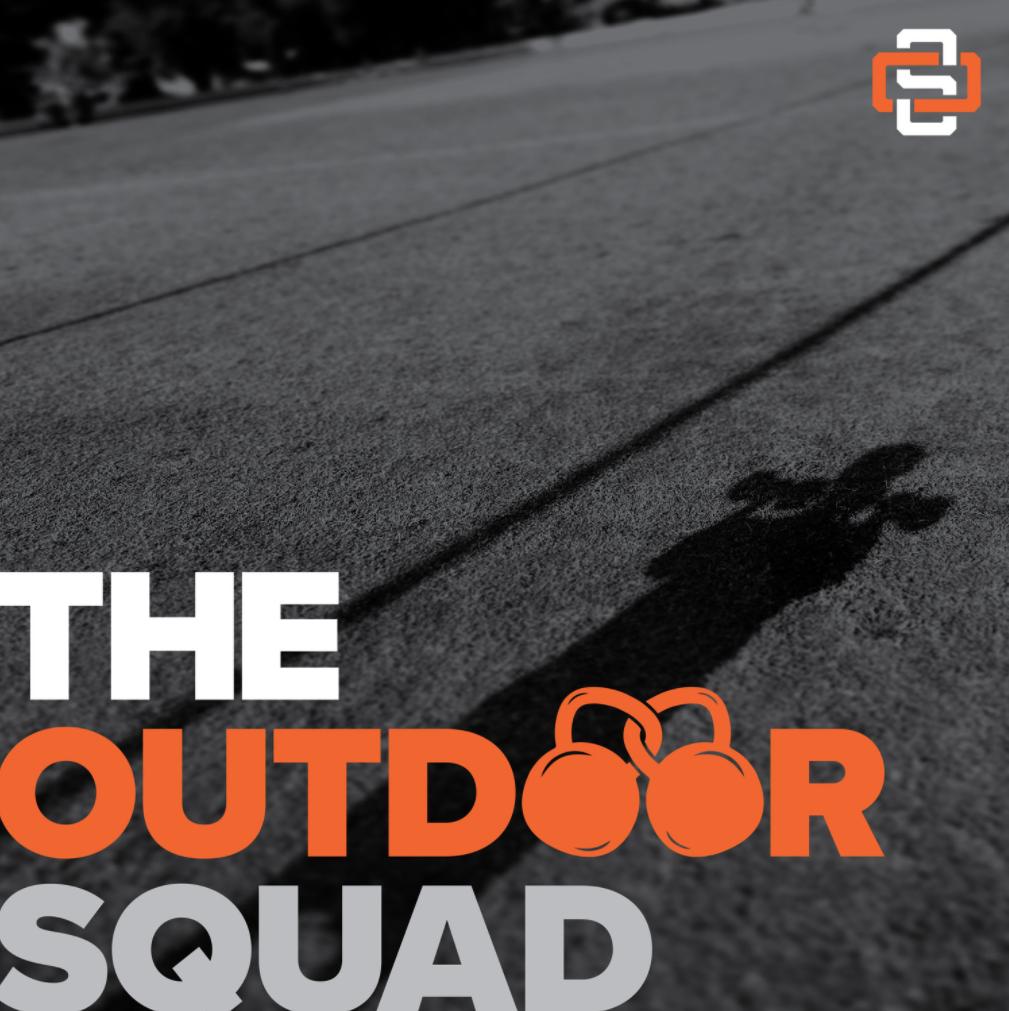 The Outdoor Squad Redfern Camperdown