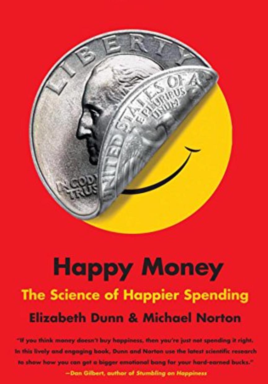 If you need a money mindset reset -