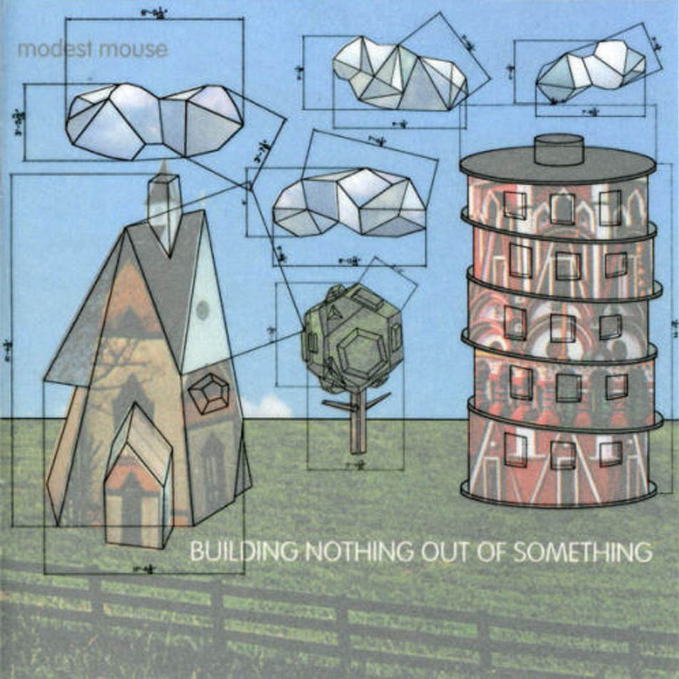 Building Nothing Out Of Something    Digital    CD & Vinyl