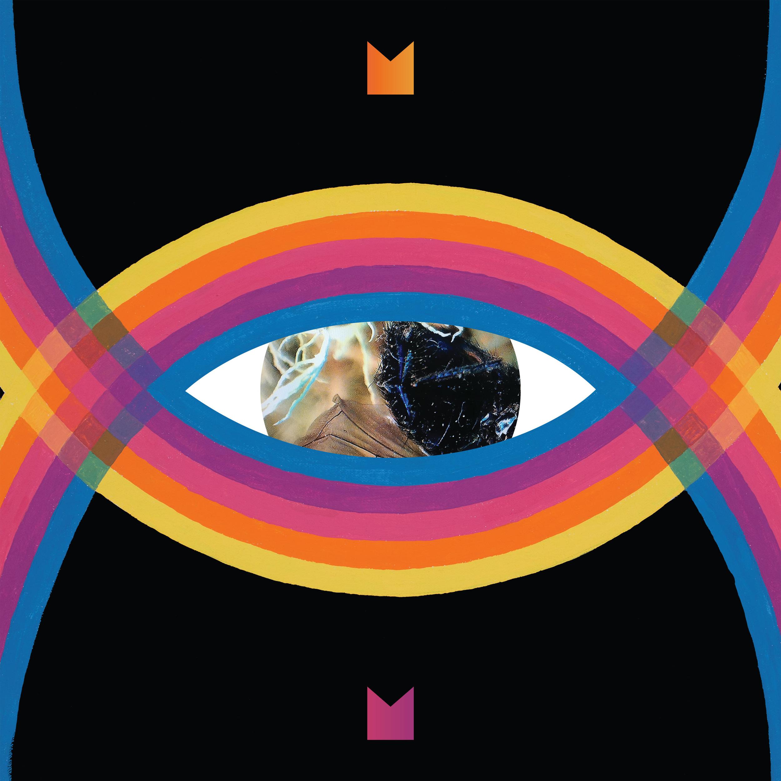 Night On The Sun    Digital   CD & Vinyl