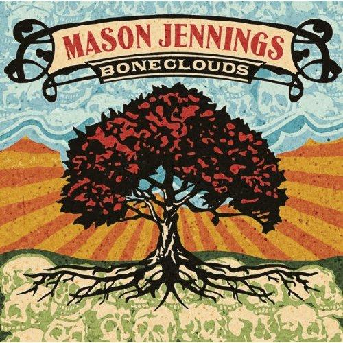 Boneclouds    CD