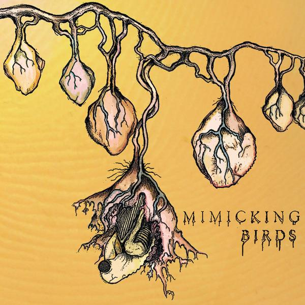 Mimicking Birds    Digital    CD & Vinyl