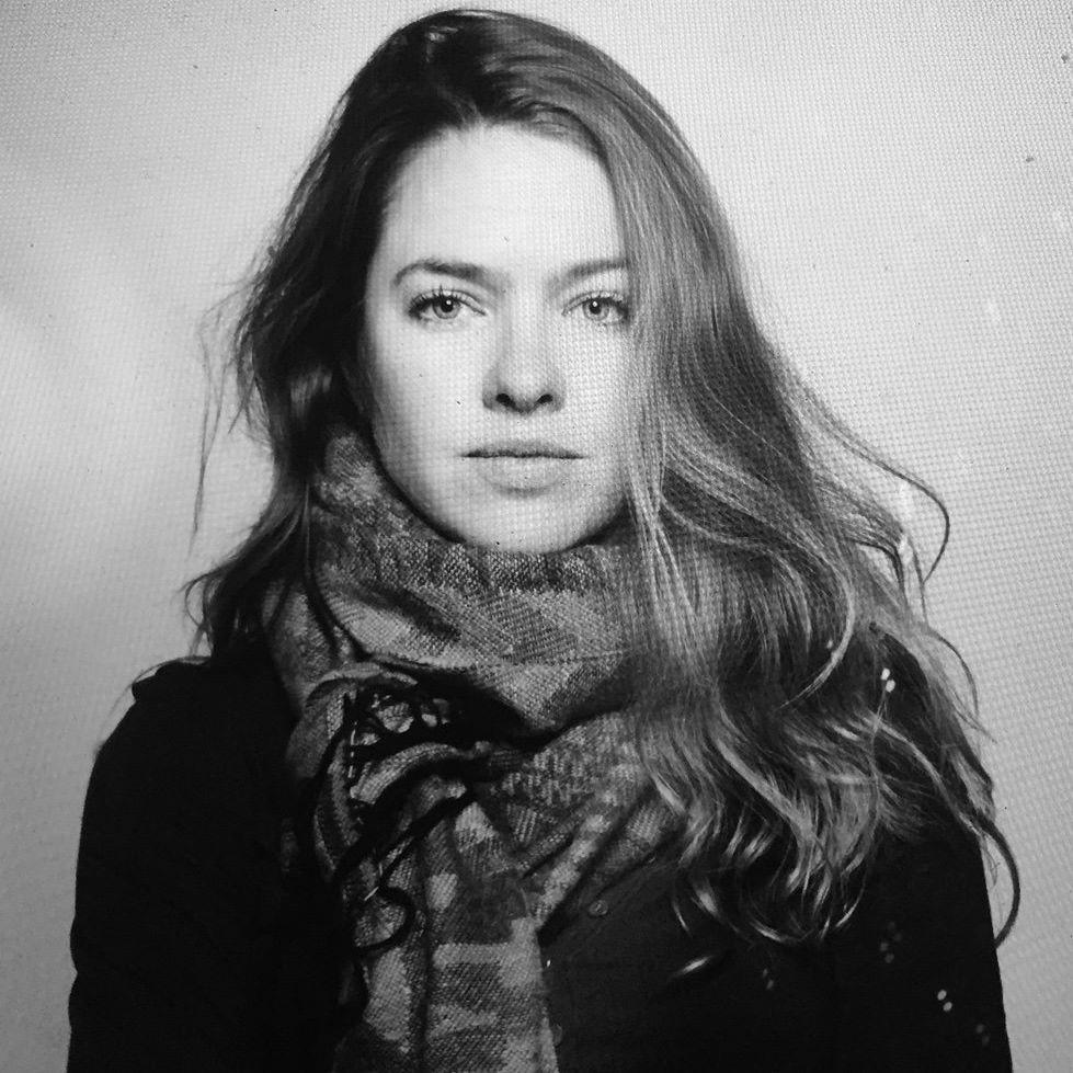 Carly Hebert - Writer - Graphic Designer   @carlyhebert1