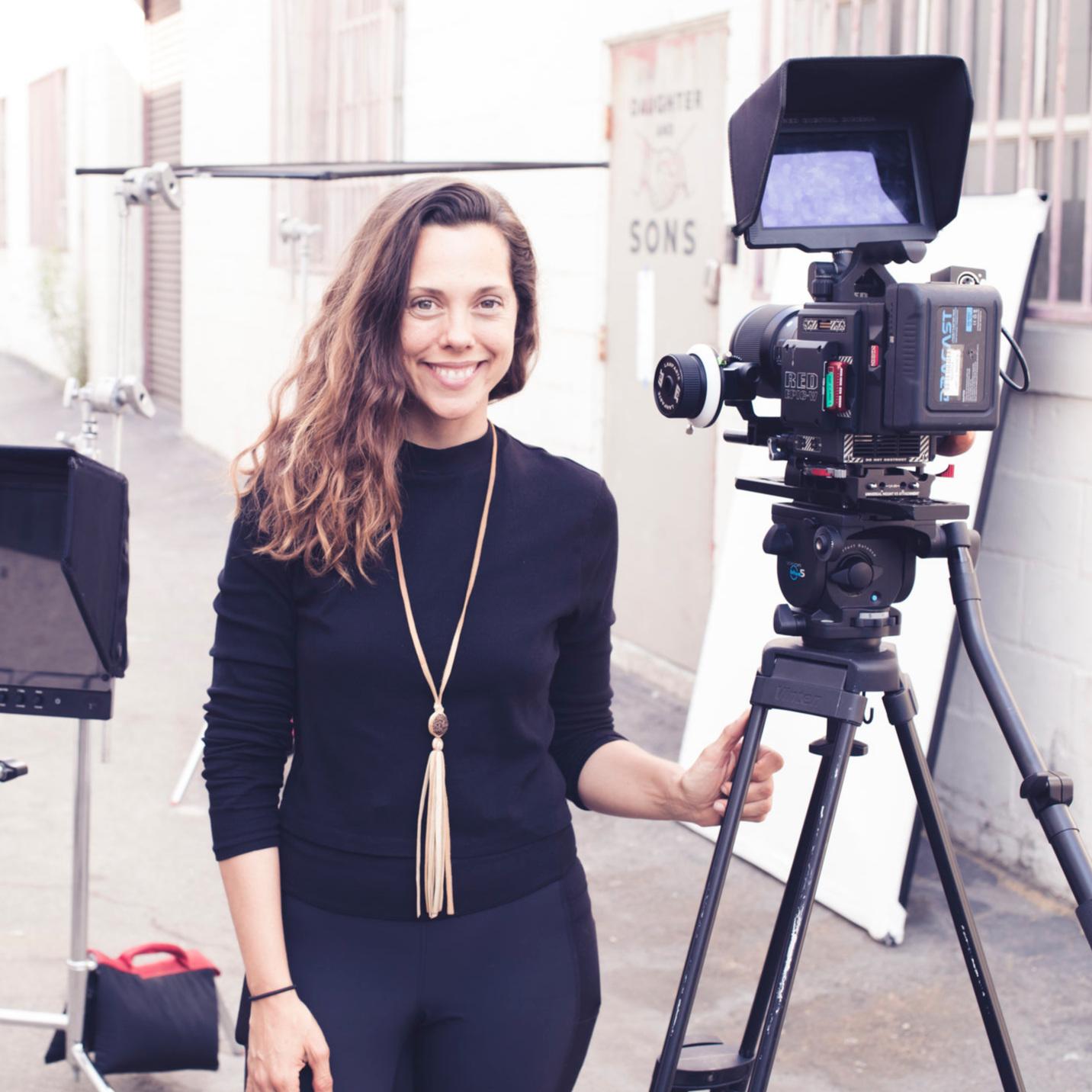 Jana Cruder    Owner  - Director, Photographer, Artist   @janacruder