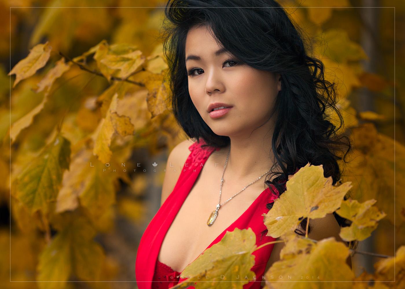 Photoshoot with Tammy, Ottawa, Ontario, 13 October 2014.