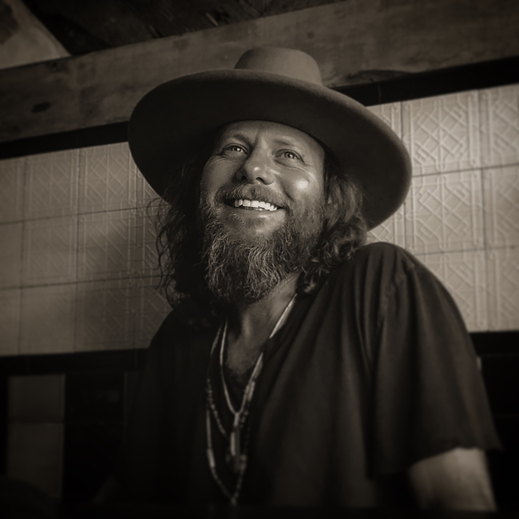 CHRIS ROBERTS - As owner and chief hatter, Chris opened the flagship store in Aspen, Colorado in 2015. He opened the second location in Austin, Texas in 2017.
