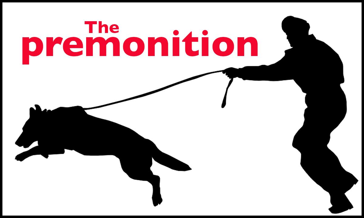 The premonition.jpg