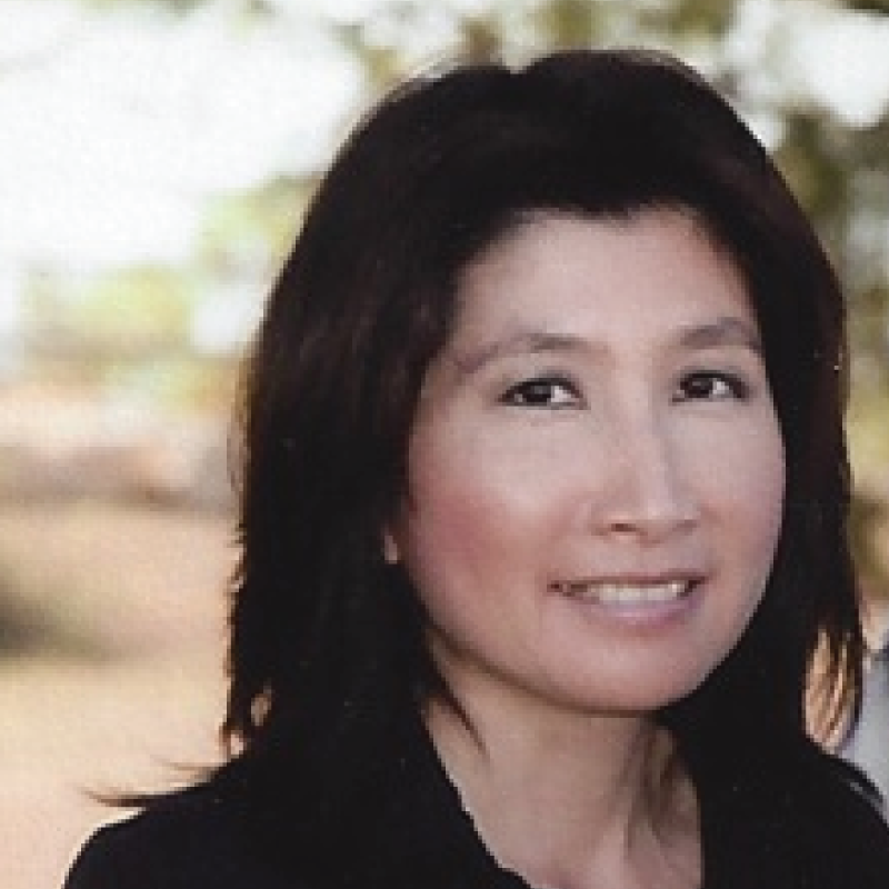 Rieko Mendez    Board Chair   Rieko is drawn to the mission as she cherishes times reading with her boys when they were younger. She believes in the power of reading as it enriches our knowledge, imagination and connection with the world.  Rieko is a business leader with over 20 years of experience at Toyota North America. She brings strengths in ideation and ability to simplify complex business issues, as well as, experience with leadership development, adult learning, career development/diversity, strategy/change management, and leading cross-organizational teams.  Rieko has an MBA from the UCLA Anderson School of Management and a B.A. and M.A. in International Policy Studies from Stanford University.