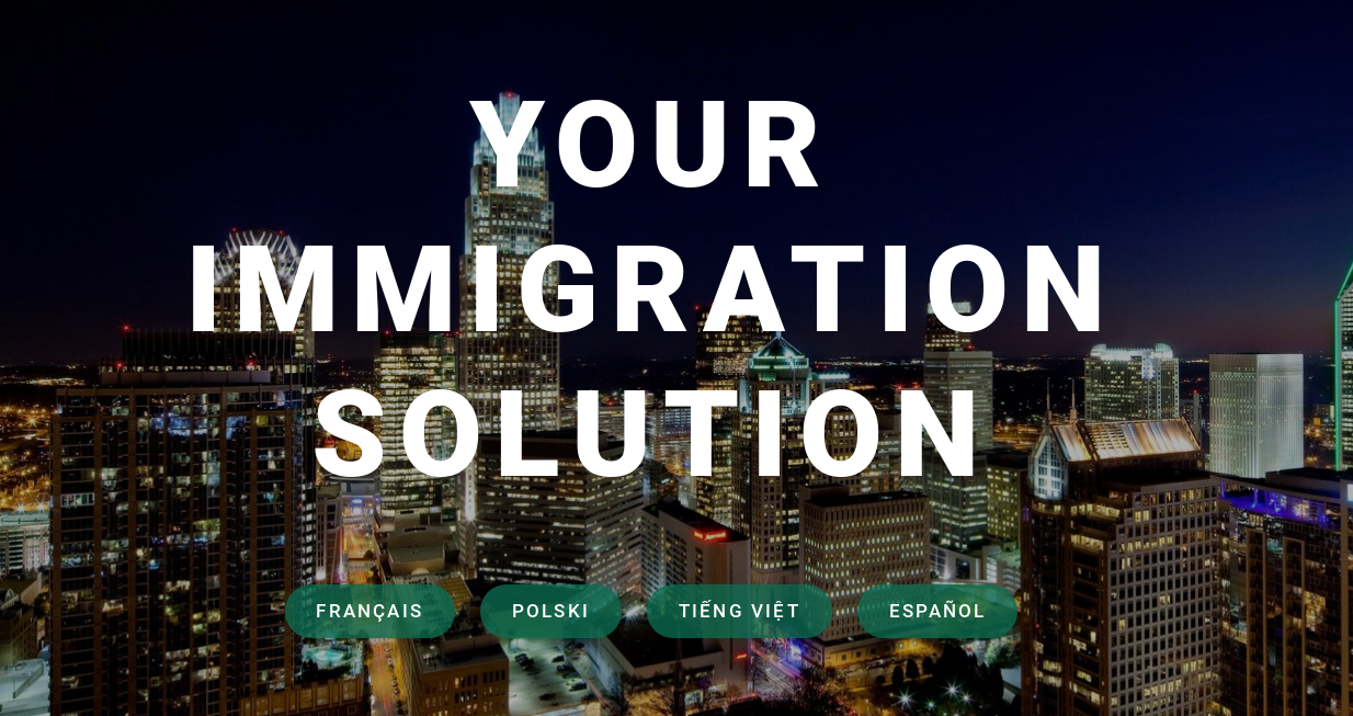 Queen City Immigration Law