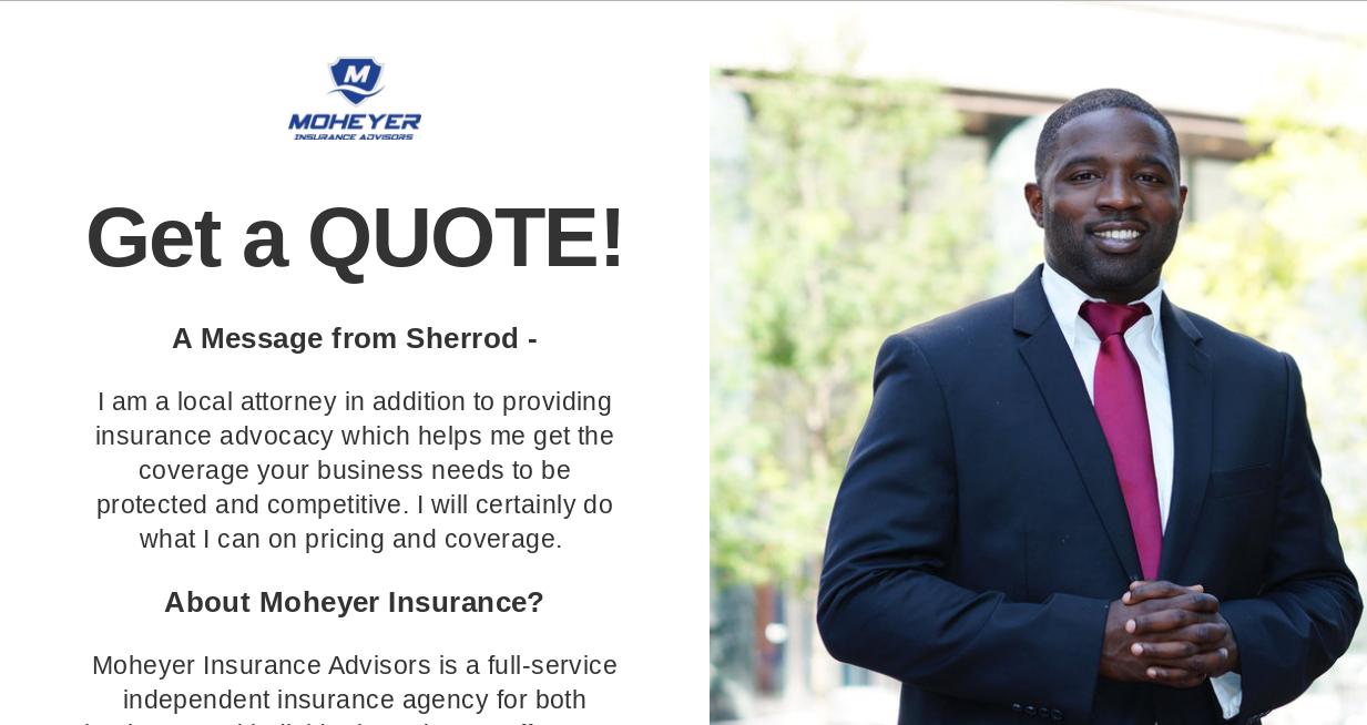 Moheyer Insurance