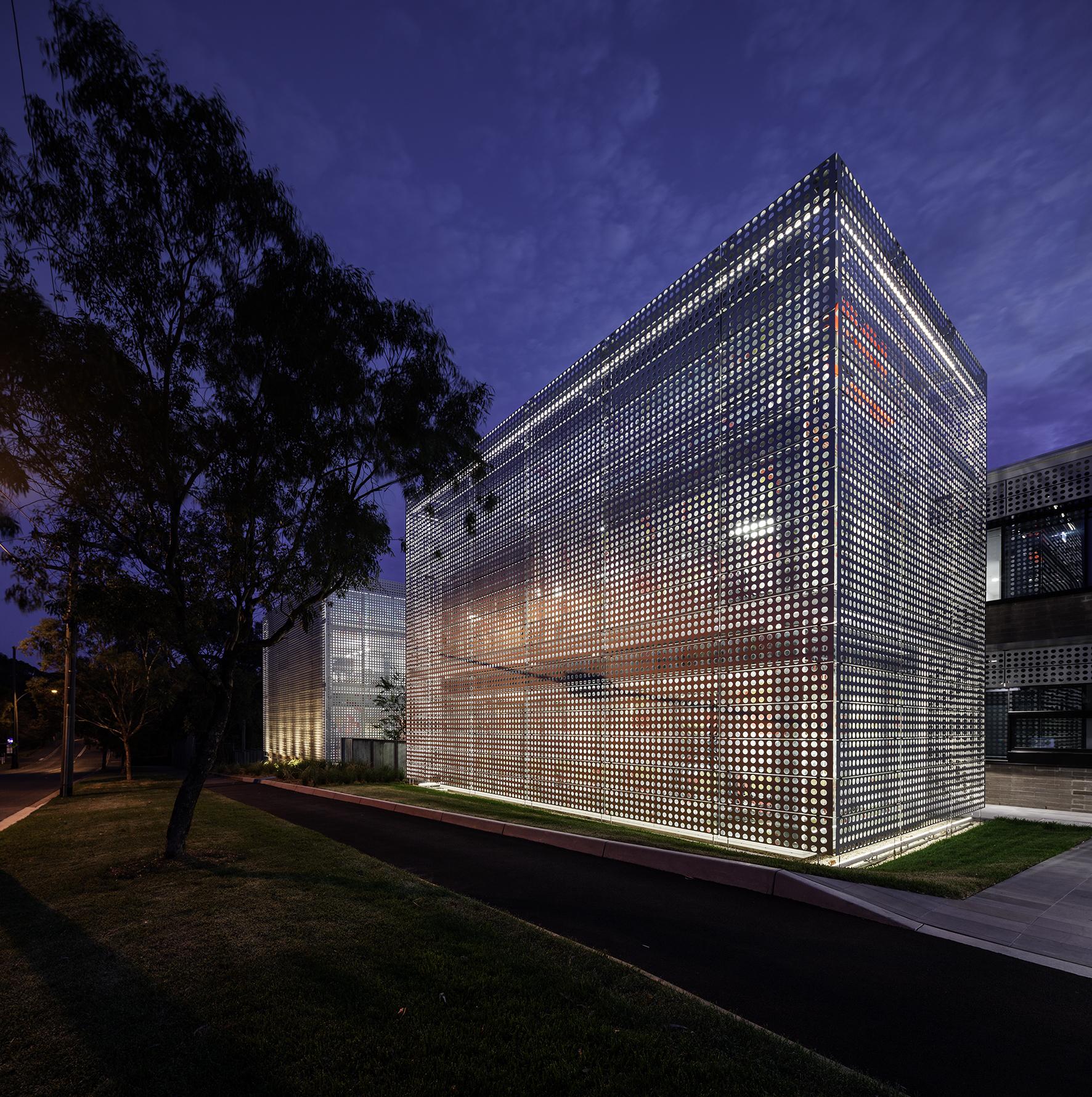 CSL Headquarters