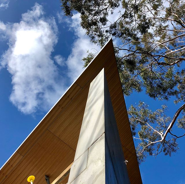 Snapshots from today's visit to our Kinkora Rd house, beautifully built by @jorant.com.au #melbournearchitecture #australianarchitecture #hawthorn
