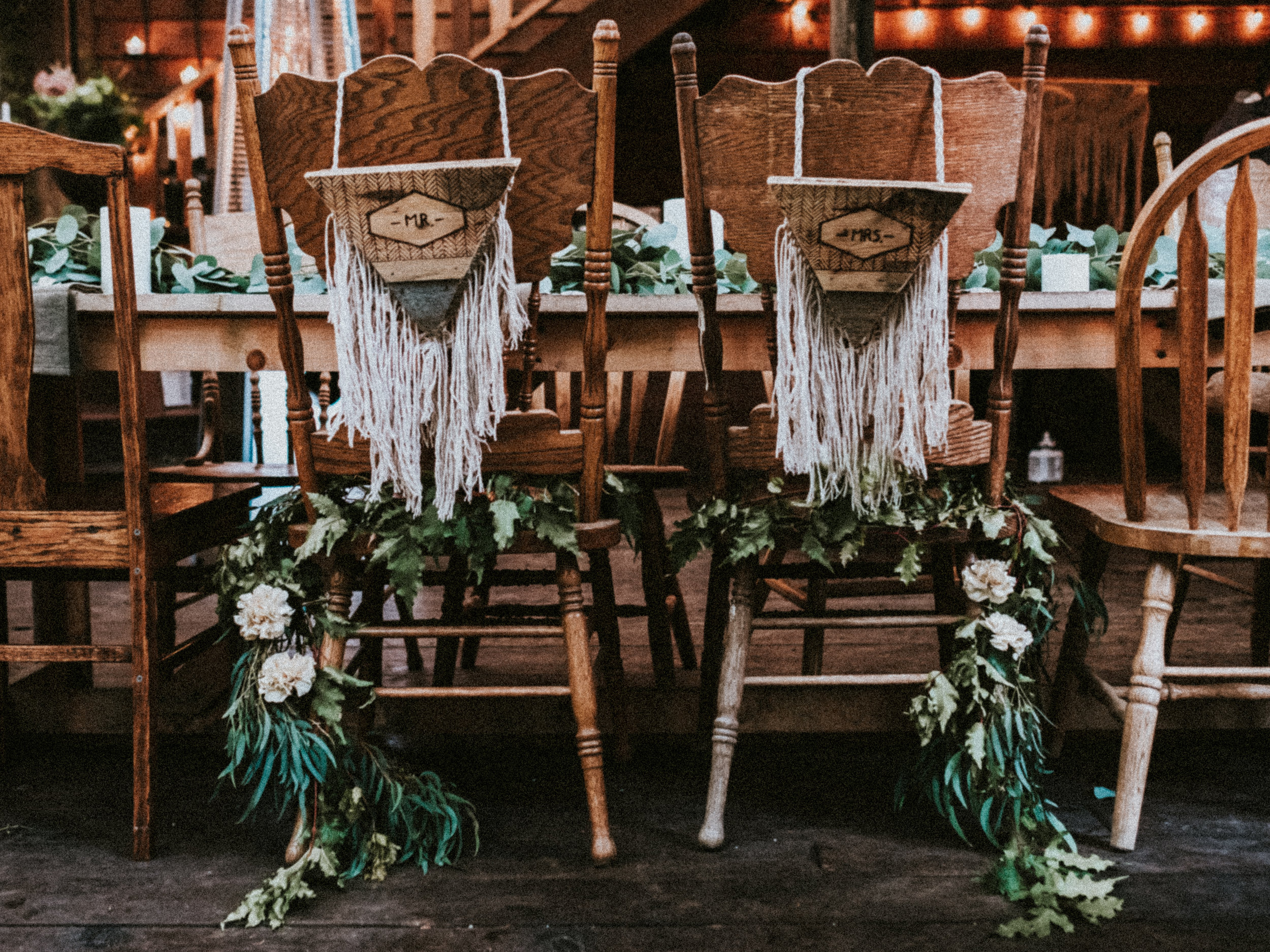 KRISTIAN AND CALEB WEDDING - GIRDWOOD, ALASKA