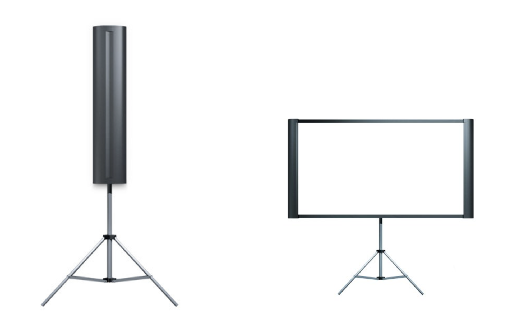 Screens - In addition to having your own projector, you need a portable screen--one you can carry and set up yourself. Most courtroom screens are located too far from the jury box to be seen effectively. Have the option of positioning your own screen strategically. Here are the basic features to look for:* Portability* Flexibility* Lightweight* Pictured here is an Epson duet 80-inch dual aspect projection ratio screen for just $120. It meets all of the criteria outlined above, and weighs about 7 pounds.