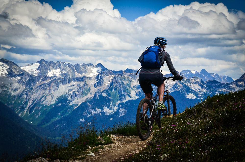 Photo credit (Bike Image): K. Wags