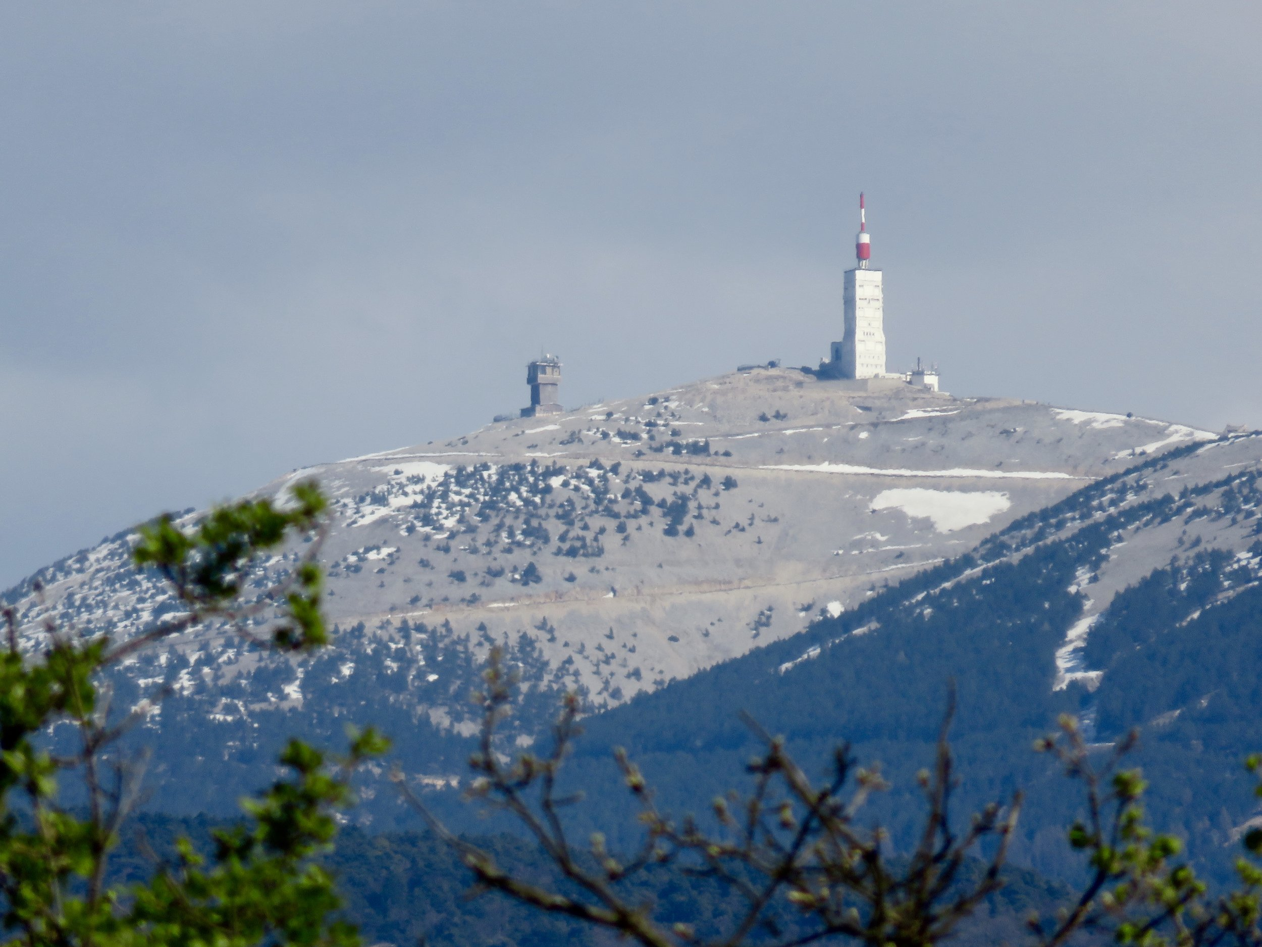 Magical Mount Ventoux: The Giant of Provence!