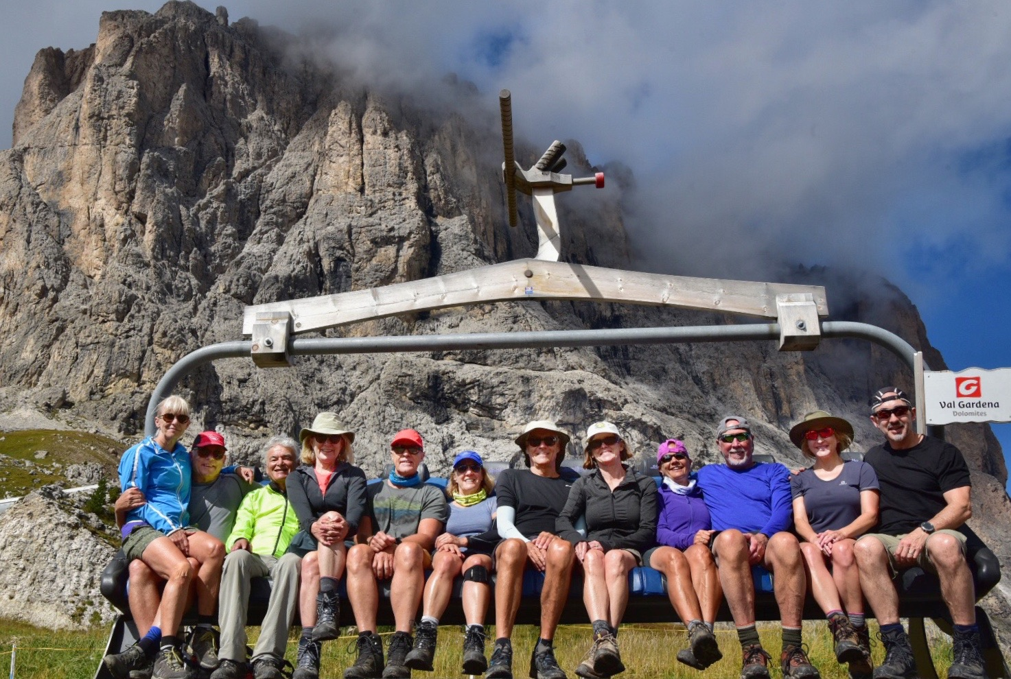 Team Dolomiti