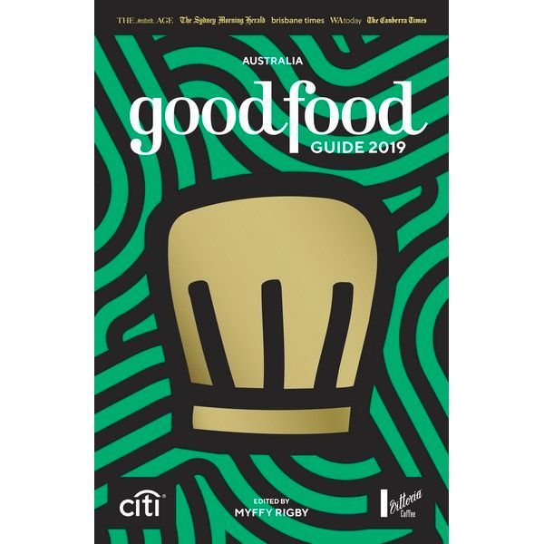 Sydney Morning Herald Good Food Guide 2019 just published. Check out  The Boathouse review .