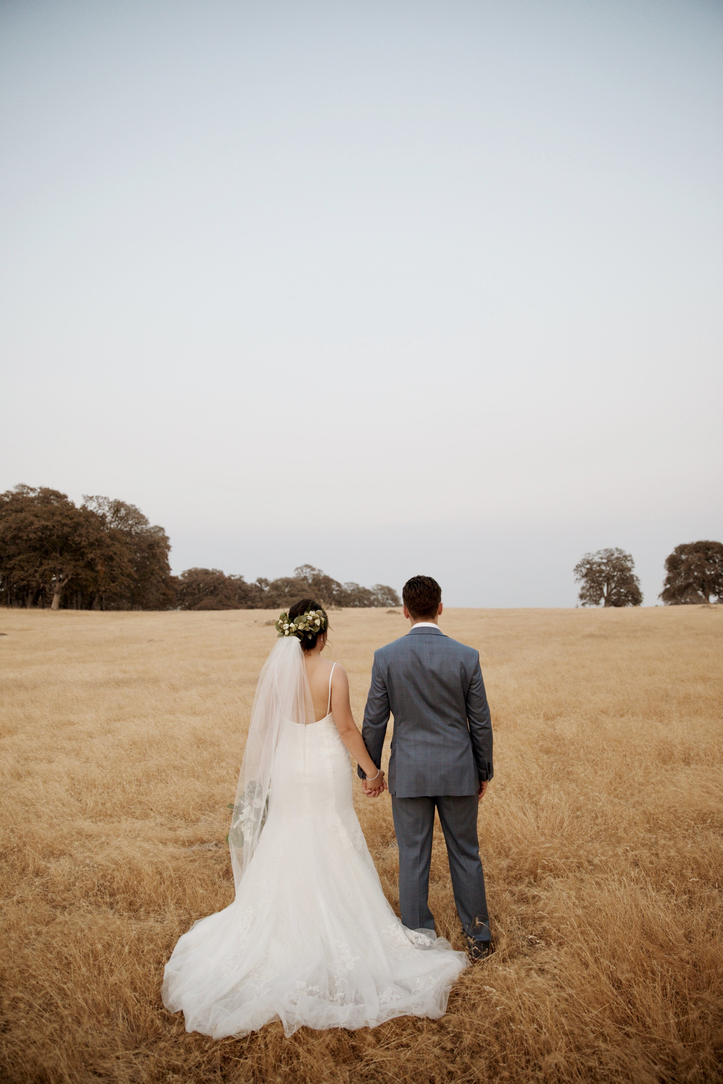 Robert + Evellyn - Grass Valley