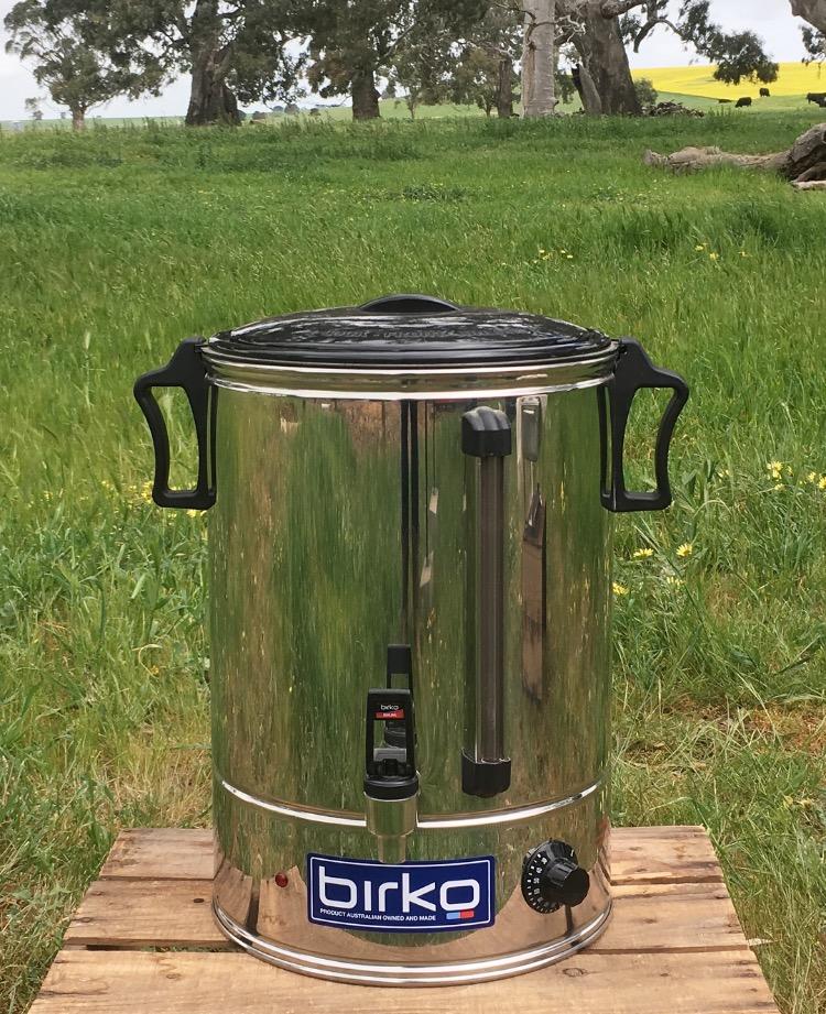 Urn  30 litres