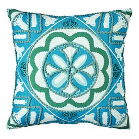 Mosaic Cushion